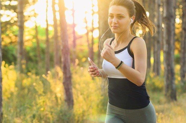 Le cardio-training est une forme d'exercice aérobie.
