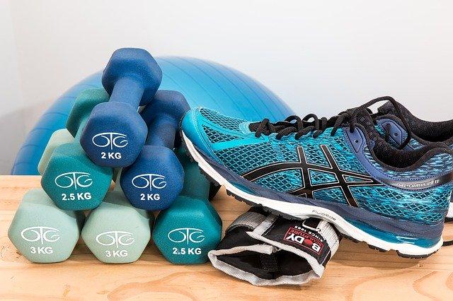 Il existe une grande variété d'équipements de musculation pour la maison.