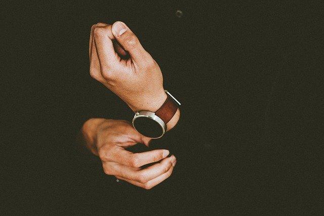 GUIDE D'ACHAT des montres connectées haut de gamme