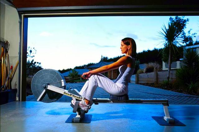 Les équipements de cardio-training indispensables à la maison.
